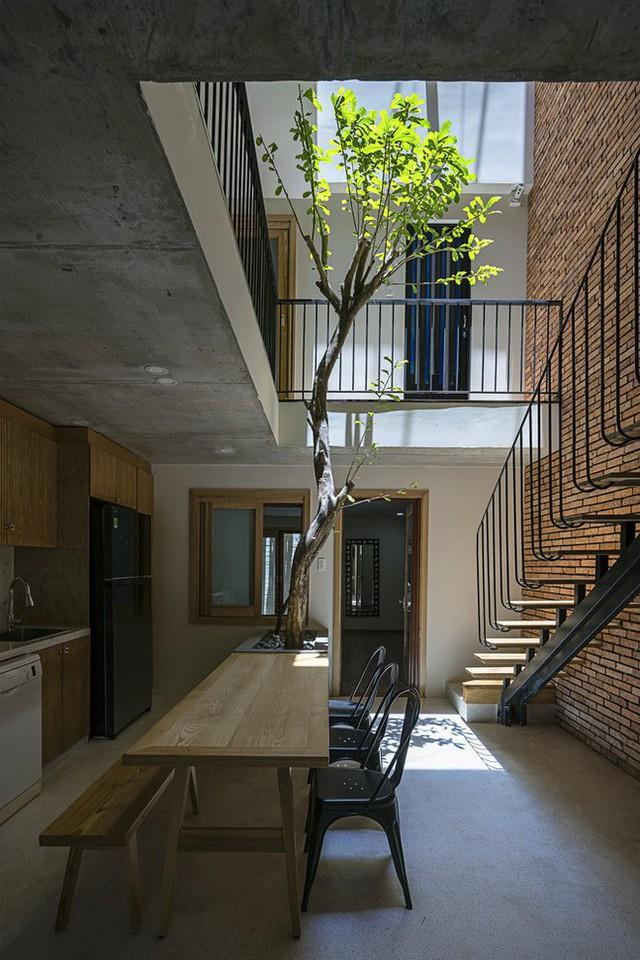 Ngôi nhà nhỏ trong ngôi nhà lớn tại Đà Nẵng trên báo ngoại - Ảnh 4.