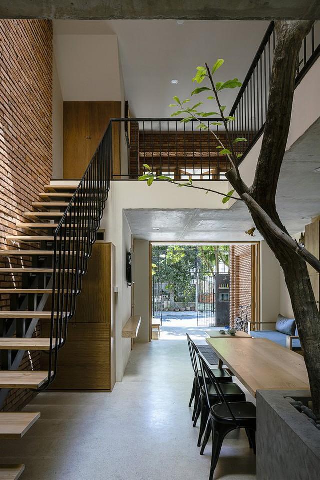 Ngôi nhà nhỏ trong ngôi nhà lớn tại Đà Nẵng trên báo ngoại - Ảnh 5.
