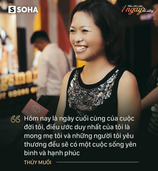 Cô gái được Forbes Việt Nam 3 lần vinh danh: Bạn chỉ sống 1 lần ư? Sai. Bạn chỉ chết 1 lần và sống mỗi ngày! - Ảnh 7.
