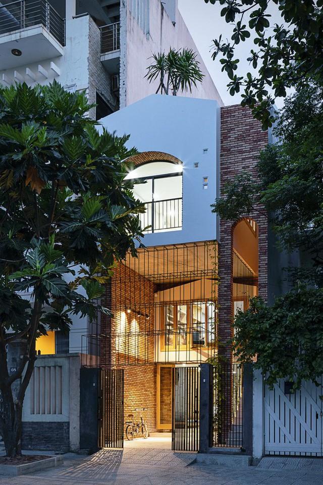 Ngôi nhà nhỏ trong ngôi nhà lớn tại Đà Nẵng trên báo ngoại - Ảnh 9.