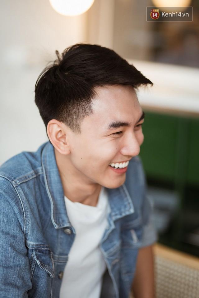Blogger điển trai Khoai Lang Thang tiết lộ từng bị lừa tiền năm 18 tuổi, giàu hơn rất nhiều khi bỏ nghề kỹ sư để làm du lịch - Ảnh 10.
