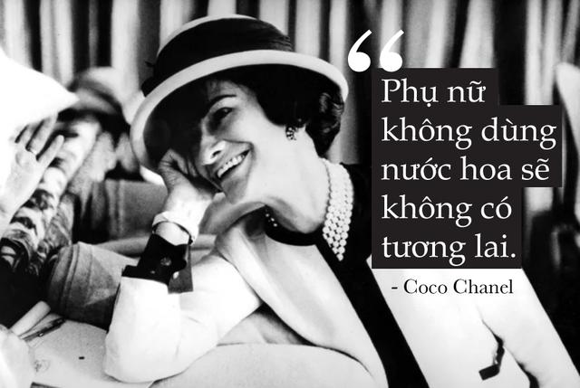 [Chuyện thương hiệu] Bí mật đằng sau sự ra đời của dòng nước hoa huyền thoại Chanel No 5 - Ảnh 1.