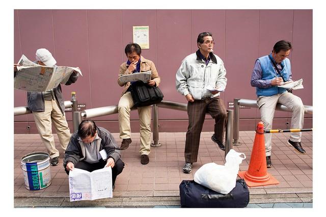 Thử giải mã quan điểm người Nhật luôn hiếu khách và tử tế: Suy nghĩ này từ đâu ra và có đúng không? - Ảnh 4.