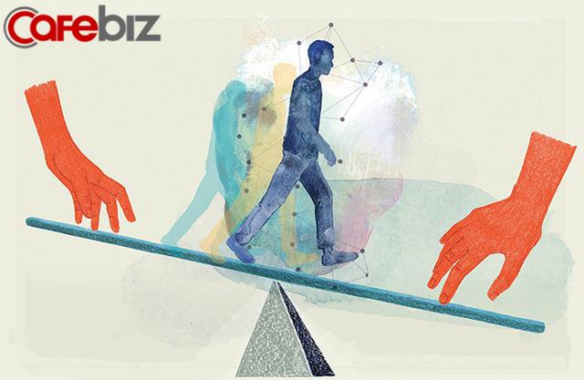 Tâm thế của người tài giỏi, trí huệ: Chủ động lựa chọn và chủ động tích lũy - Ảnh 2.