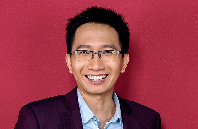 CEO Navigos Search: Đi học không được chất vấn giáo viên, ra trường lại chủ yếu gia công, đừng hỏi vì sao nhân lực công nghệ Việt Nam thiếu sáng tạo - Ảnh 1.
