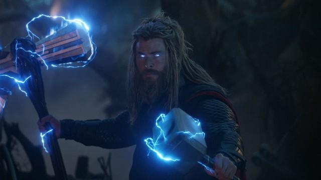 Marvel tung chiêu cuối để hạ bệ Avatar: Chiếu lại Endgame kèm after credit mới vào 28/6 - Ảnh 2.