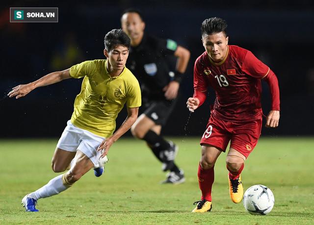 Trả ông Park lương 100.000, 200.000 USD/tháng mà vào VCK World Cup thì không hề đắt - Ảnh 2.