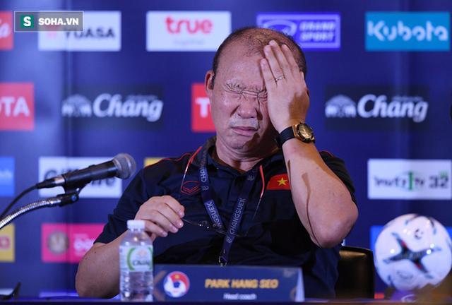 Trả ông Park lương 100.000, 200.000 USD/tháng mà vào VCK World Cup thì không hề đắt - Ảnh 3.