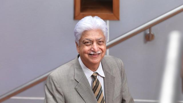 Chân dung ông vua phần mềm Azim Premji: Xây dựng đế chế công nghệ thông tin hàng đầu Ấn Độ từ công ty sản xuất dầu thực vật - Ảnh 1.