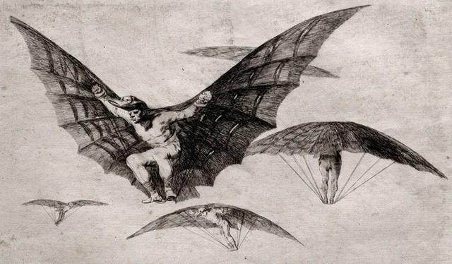 Tại sao chúng ta thích mơ thấy mình đang bay? - Ảnh 2.