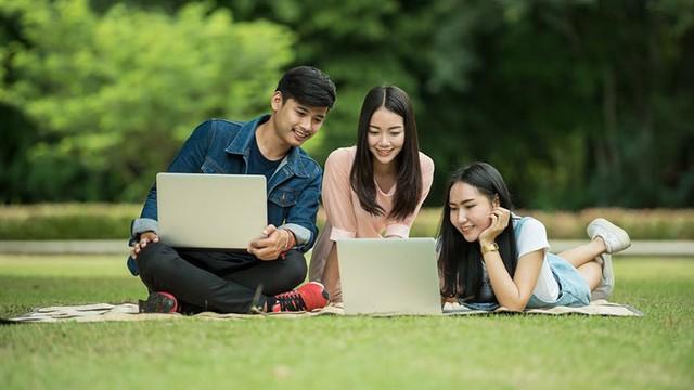 Dành cho những sinh viên tương lai: Cuộc sống sinh viên tuyệt đối không giống như các bạn tưởng tượng đâu! - Ảnh 1.