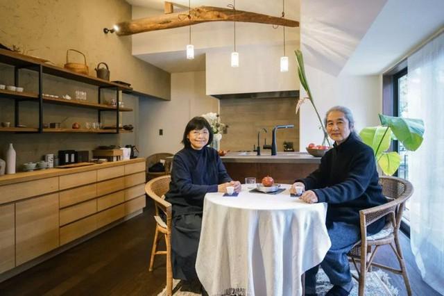 Cuộc sống hạnh phúc và bình yên của cặp vợ chồng người Nhật ở ngôi nhà nhỏ trên núi suốt 40 năm - Ảnh 16.