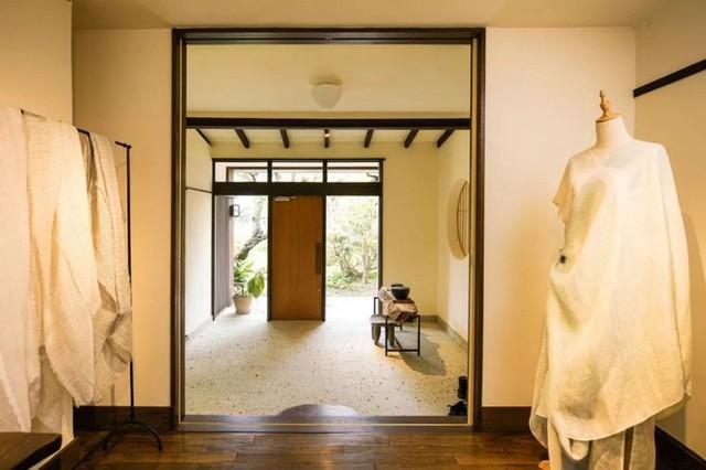 Cuộc sống hạnh phúc và bình yên của cặp vợ chồng người Nhật ở ngôi nhà nhỏ trên núi suốt 40 năm - Ảnh 6.