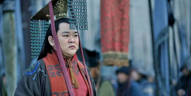 Câu nói cuối đời của con trai Khổng Minh phơi bày sự thật về Lưu Thiện - Ảnh 6.