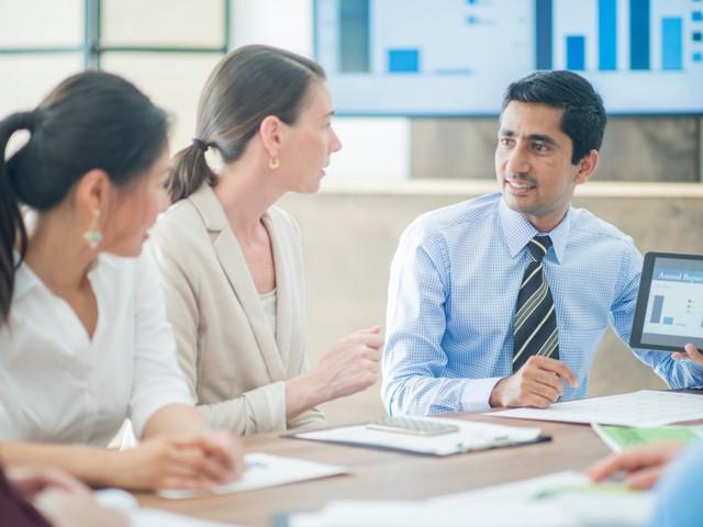 Sếp hoàn hảo là người không soi mói, biết lắng nghe và đối xử tốt với cấp dưới! - Ảnh 2.