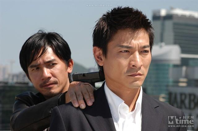 Thế lực ngầm đằng sau làng giải trí Hong Kong: Một là đóng phim, hai là chết và hàng loạt bi kịch đau lòng do xã hội đen gây ra - Ảnh 2.