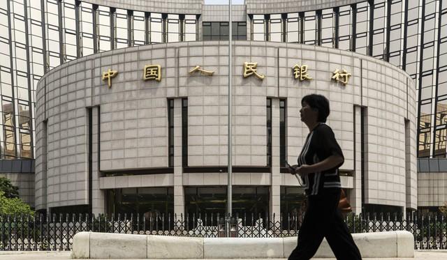 Trung Quốc sẽ cấm đồng tiền ảo Libra của Facebook? - Ảnh 1.