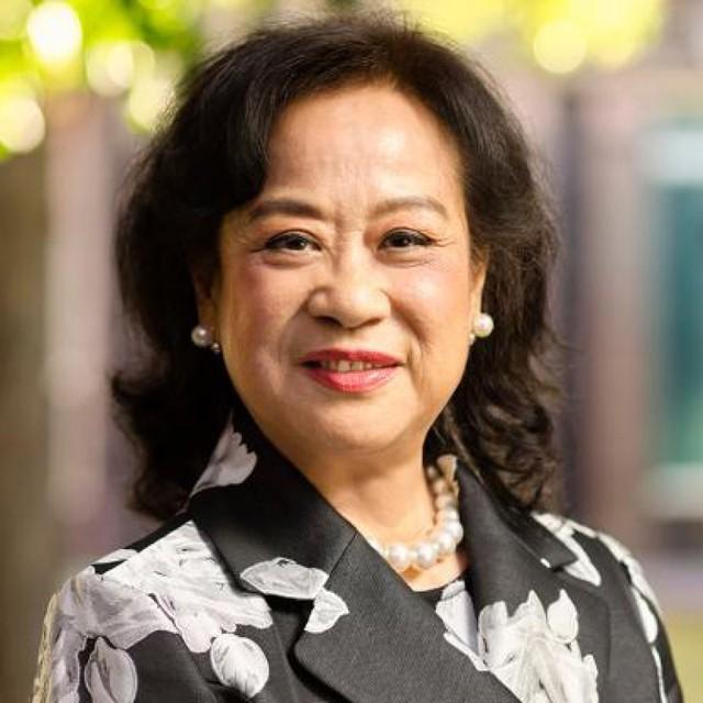 Rita Tong Liu – Người phụ nữ không chịu lui về làm dâu nhà giàu nay trở thành tỷ phú tự thân giàu thứ 3 xứ Cảng Thơm - Ảnh 5.