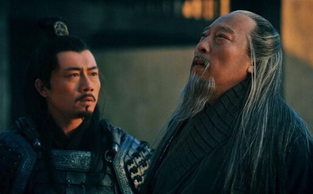Nhân vật có tướng mạo phản trắc nhất Tam Quốc: Tào Tháo dù nhìn ra cũng không dám trừ khử - Ảnh 2.