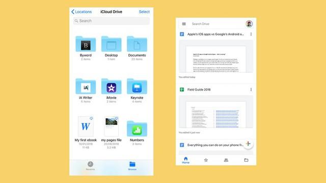 Apple vs Google: Ai đang chiếm ưu thế trong cuộc chiến ứng dụng? - Ảnh 10.