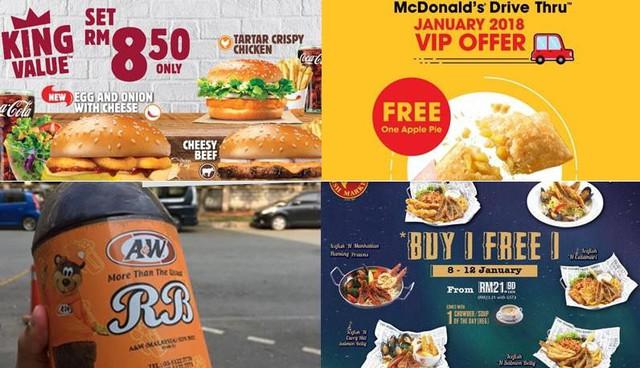 """Những chiêu """"móc túi"""" tại cửa hàng thức ăn nhanh: Thực đơn rối mù, sản phẩm """"mồi"""", upsize miễn phí, khuyến mãi quanh năm… - Ảnh 4."""