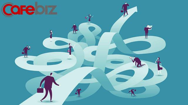 Sự khác biệt giữa lương tháng 80 triệu và lương năm 80 triệu: Người giỏi kiếm tiền không chỉ có mục tiêu rõ ràng mà còn biết hoạch định nghề nghiệp - Ảnh 5.