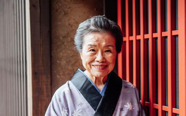 Bí quyết sống lâu và hạnh phúc của người Nhật: Điều đang thu hút sự chú ý của cả thế giới