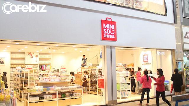 Đối thủ của thương hiệu không thương hiệu Muji, Miniso chuẩn bị kế hoạch IPO, dự kiến thu về 1 tỷ USD - Ảnh 1.