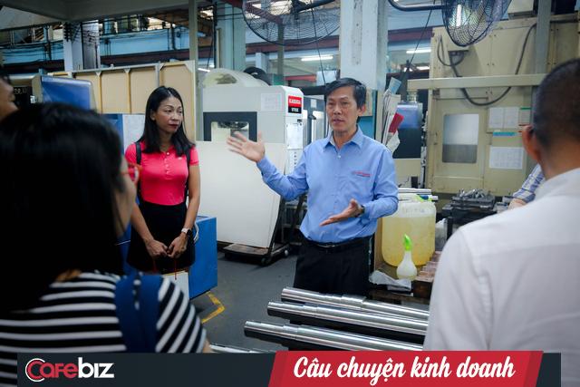 Nền công nghiệp phụ trợ của Việt Nam đã đến lúc khởi sắc? - Ảnh 2.
