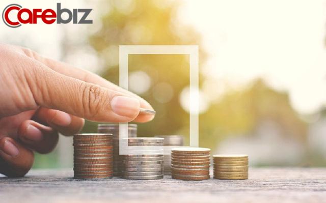14 bí thuật về kỹ năng tiền bạc và kế hoạch tài chính giúp bạn có thể nghỉ hưu sớm - Ảnh 4.