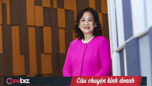 Rita Tong Liu – Người phụ nữ không chịu lui về làm dâu nhà giàu nay trở thành tỷ phú tự thân giàu thứ 3 xứ Cảng Thơm - Ảnh 1.