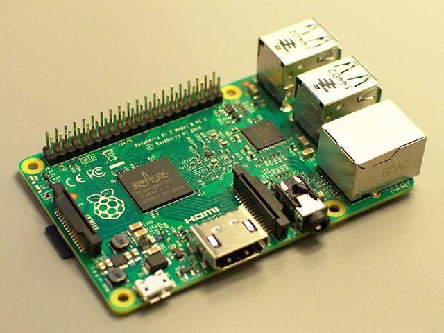 Chỉ bằng máy tính Raspberry PI, hacker đã lấy trộm 500 MB dữ liệu quan trọng của NASA - Ảnh 2.