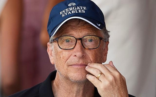 Bill Gates: Các nhà sáng lập không nên nghỉ cuối tuần hoặc du lịch khi mới khởi nghiệp
