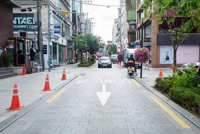 Gangnam Style: Bí ẩn cuộc sống ở khu nhà giàu bậc nhất Hàn Quốc - Ảnh 4.