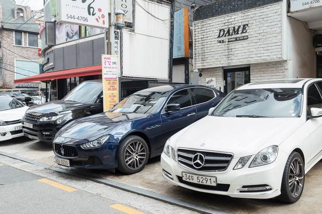 Gangnam Style: Bí ẩn cuộc sống ở khu nhà giàu bậc nhất Hàn Quốc - Ảnh 6.