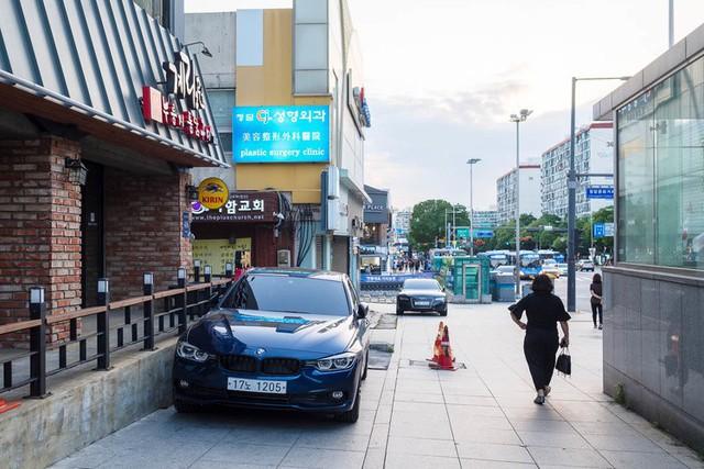 Gangnam Style: Bí ẩn cuộc sống ở khu nhà giàu bậc nhất Hàn Quốc - Ảnh 8.