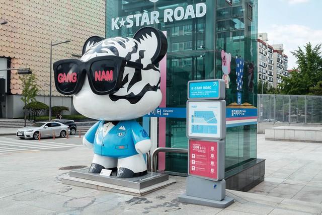 Gangnam Style: Bí ẩn cuộc sống ở khu nhà giàu bậc nhất Hàn Quốc - Ảnh 14.