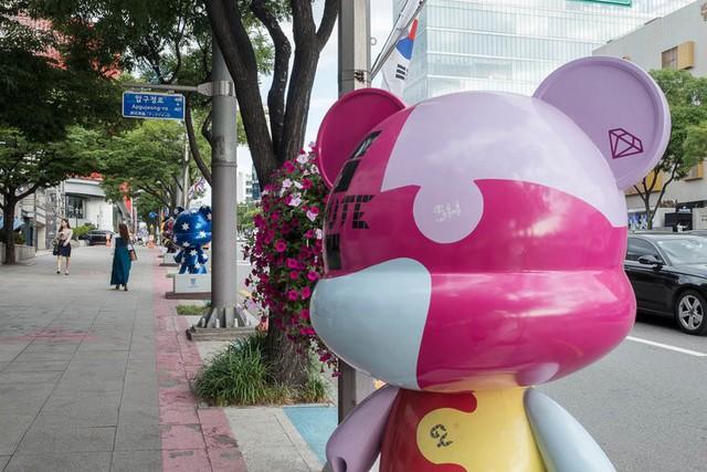 Gangnam Style: Bí ẩn cuộc sống ở khu nhà giàu bậc nhất Hàn Quốc - Ảnh 15.