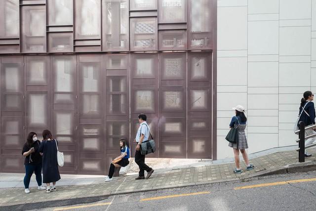 Gangnam Style: Bí ẩn cuộc sống ở khu nhà giàu bậc nhất Hàn Quốc - Ảnh 18.