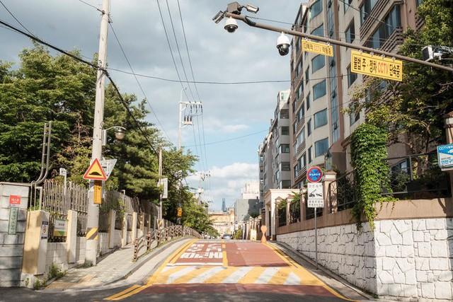 Gangnam Style: Bí ẩn cuộc sống ở khu nhà giàu bậc nhất Hàn Quốc - Ảnh 19.