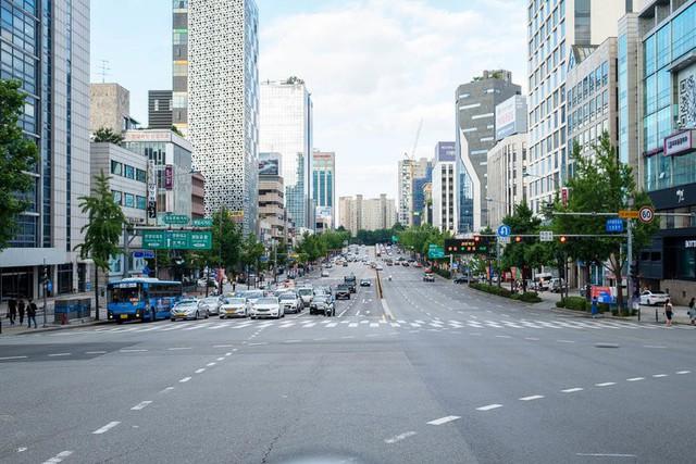 Gangnam Style: Bí ẩn cuộc sống ở khu nhà giàu bậc nhất Hàn Quốc - Ảnh 21.