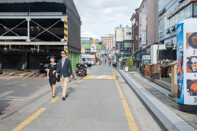 Gangnam Style: Bí ẩn cuộc sống ở khu nhà giàu bậc nhất Hàn Quốc - Ảnh 22.
