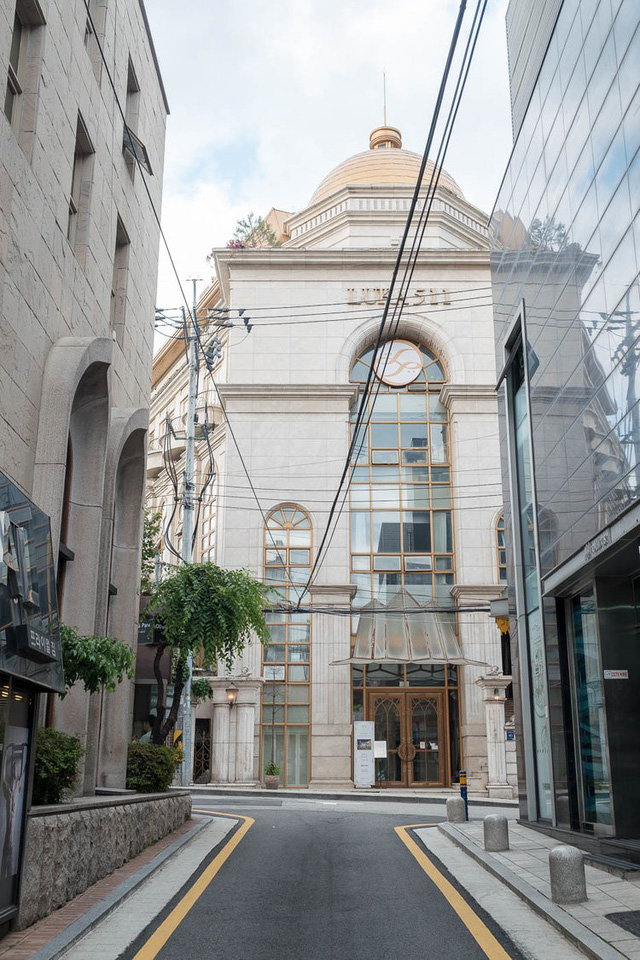 Gangnam Style: Bí ẩn cuộc sống ở khu nhà giàu bậc nhất Hàn Quốc - Ảnh 23.