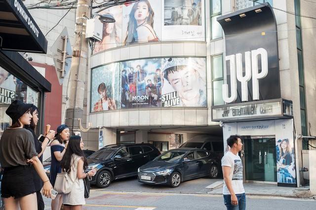 Gangnam Style: Bí ẩn cuộc sống ở khu nhà giàu bậc nhất Hàn Quốc - Ảnh 24.