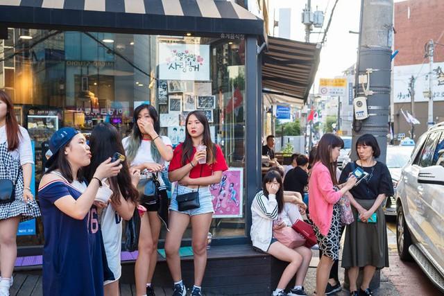 Gangnam Style: Bí ẩn cuộc sống ở khu nhà giàu bậc nhất Hàn Quốc - Ảnh 25.