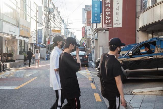 Gangnam Style: Bí ẩn cuộc sống ở khu nhà giàu bậc nhất Hàn Quốc - Ảnh 26.