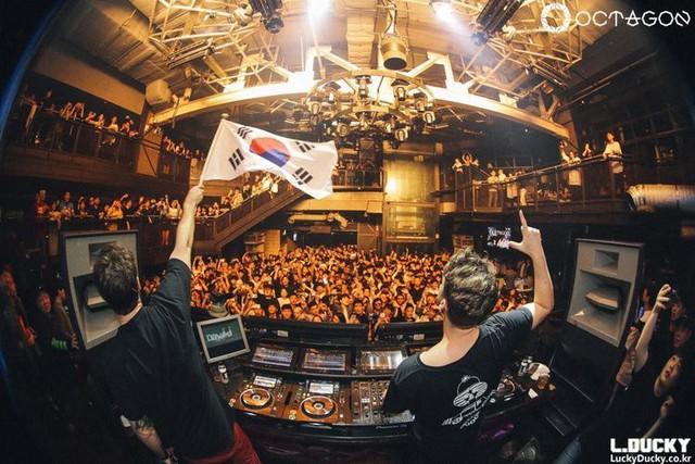 Gangnam Style: Bí ẩn cuộc sống ở khu nhà giàu bậc nhất Hàn Quốc - Ảnh 28.