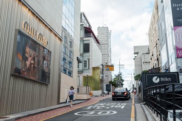 Gangnam Style: Bí ẩn cuộc sống ở khu nhà giàu bậc nhất Hàn Quốc - Ảnh 29.