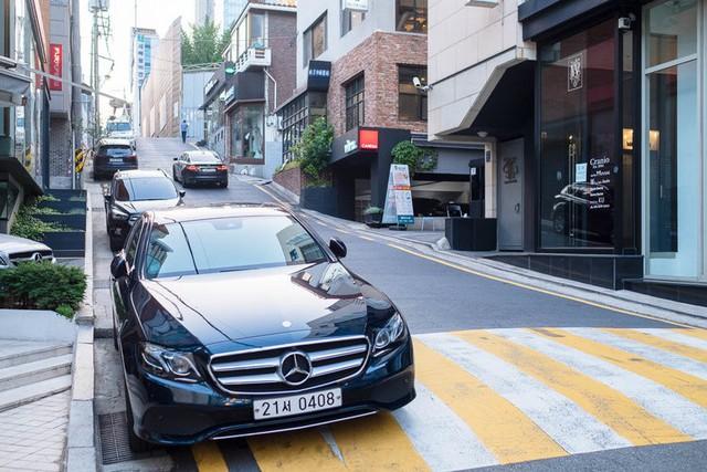 Gangnam Style: Bí ẩn cuộc sống ở khu nhà giàu bậc nhất Hàn Quốc - Ảnh 37.