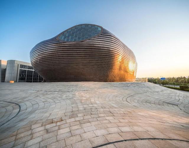 Bí mật đằng sau hàng ngàn bảo tàng ma tại Trung Quốc - Ảnh 1.